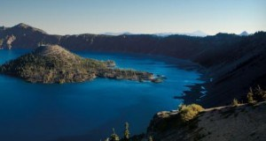 Crater Lake, en Oregon